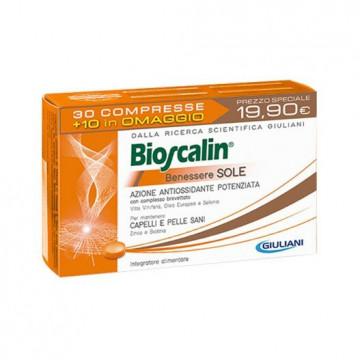 Bioscalin sole 30 + 10 compresse