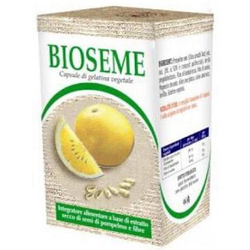 Bioseme semi pompelmo 60 capsule