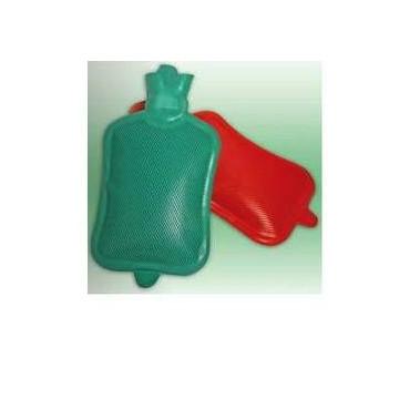 Borsa acqua calda cura hot capacita 2 litri 1 pezzo