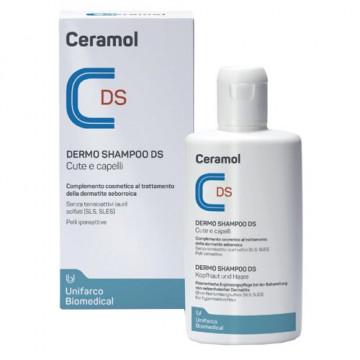Ceramol DS Dermo Shampoo per Dermatite Seborroica 200 ml