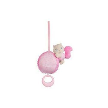Chicco gioco carillon soft rosa 1 pezzo