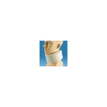 Collare cervicale ortopedico morbido misura media