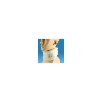 Collare cervicale ortopedico rigido misura media
