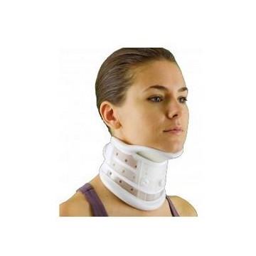 Collare cervicale rigido con mentoniera gibaud ortho misura4