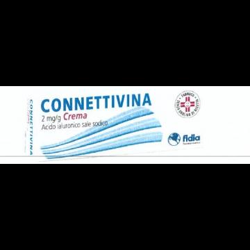 Connettivina Crema Dermatologica Ferite e Ustioni 15 g