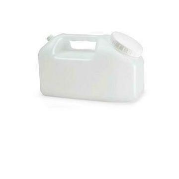 Pic 24h Box Contenitore Per Raccolta Urine 24 Ore con tappo a vite