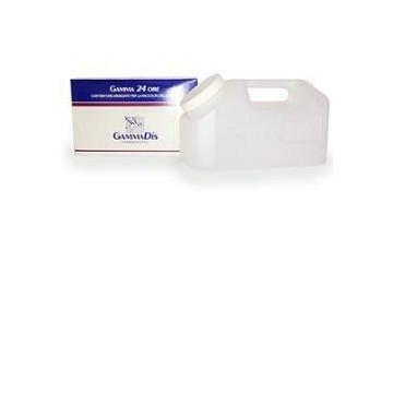 Gamma 24h Contenitore Sterile Raccolta Urina  2500 ml