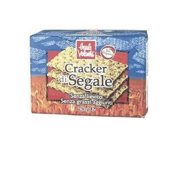 Cracker segale 250 g