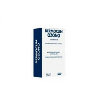 Dermoclin ifespor detergente delicato  500 ml