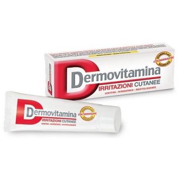 Dermovitamina irritazioni cutanee 30 ml