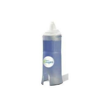 Doccia nasale fluirespira accessorio 1 pezzo ce 0051