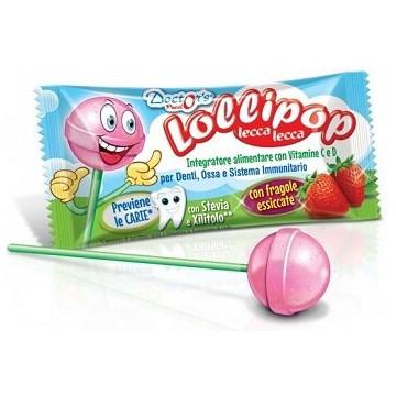 Doctor's pucci lollipop fragola