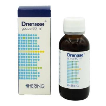 Drenase gocce drenanti e depurative 60 ml