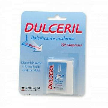 Dulceril Dolcificante Acalorico 150 compresse