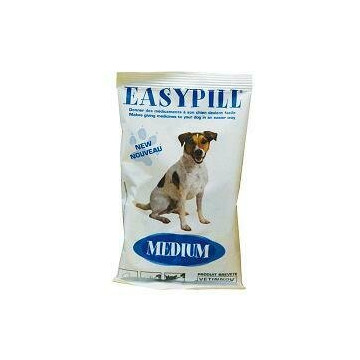 Easypill dog medium sacchetto 75 g