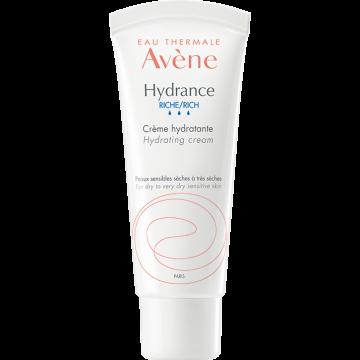 Eau Thermale Avène Hydrance Ricca Crema Idratante 40 ml