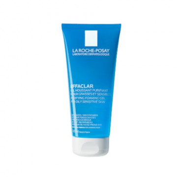 Roche-posay effaclar gel moussant purificante   200 ml