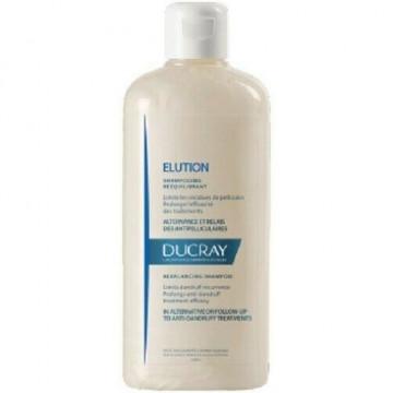 Elution shampoo 200 ml ducray 2017