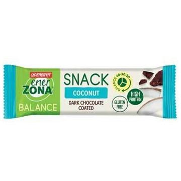 Enerzona snack coconut 33 g