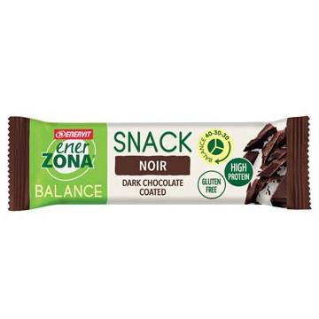 Enerzona snack noir 33 g