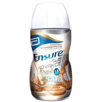 Ensure Plus Advance Cioccolato 4 bottiglie da 220 ml