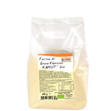 Farina bianca grano duro bio 500 g