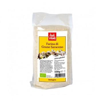 Farina grano saraceno 500 g