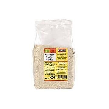 Fior di loto farina integrale alla segale 500 g