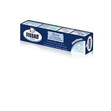 Fissan Pasta Alta Protezione new formulation 50ml