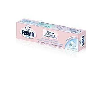 Fissan pasta protezione delicata nuova formula 100 ml