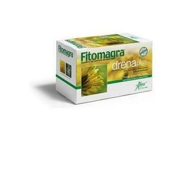 Fitomagra drena plus diuretico&drenante 20bustine