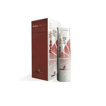 Flebo-up shampoo gel per gambe stanche e microcircolo