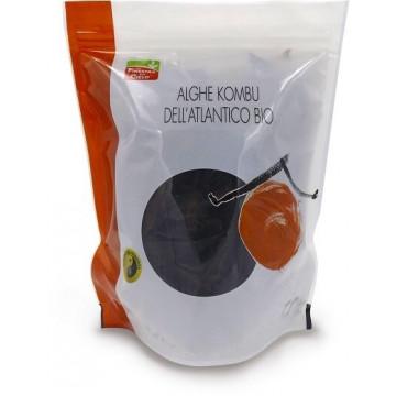 Fsc alghe kombu dell'atlantico bio 50 g