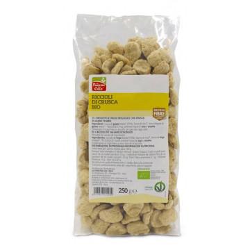 Fsc biofibre+ riccioli di crusca bio ad alto contenuto di fibra 250 g