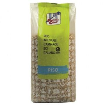 Fsc riso carnaroli integrale bio 1 kg