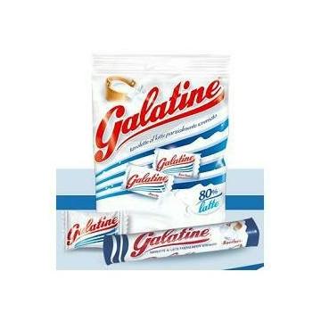 Galatine caramella latte tavolette 36 g