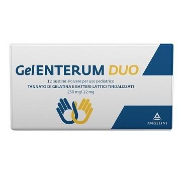 Gelenterum duo 12 bustine
