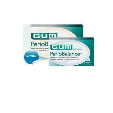 Gum periobalance 30 compresse