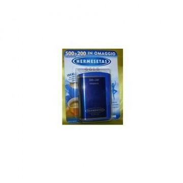 Hermesetas Gold Dolcificante Acalorico 500+200 compresse