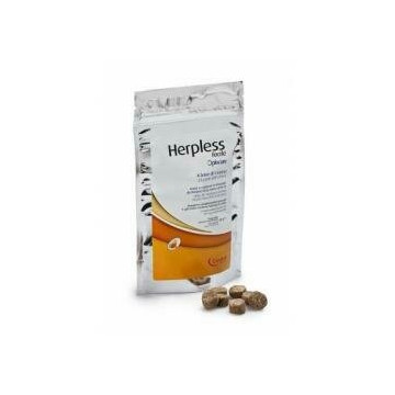 Herpless facile bocconcini sacchetto da 30 bocconcini 60 g