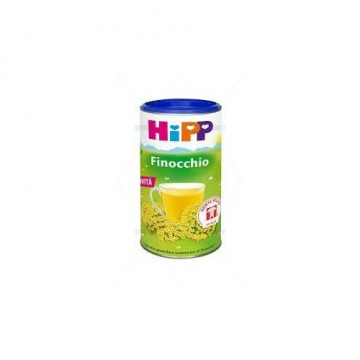 Hipp tisana isomaltulosio finocchio 200 g