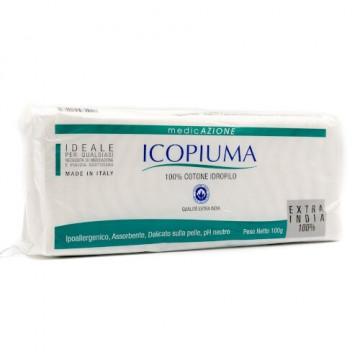 Icopiuma cotone extra india 100 g