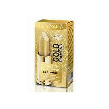 Incarose eph gold diamond stick 4 ml