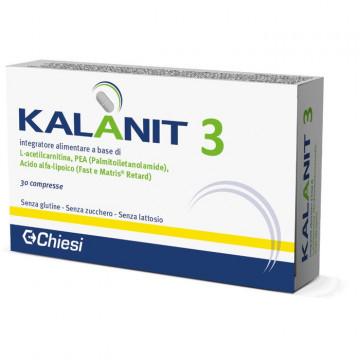 Kalanit 3 30 compresse 1470 mg