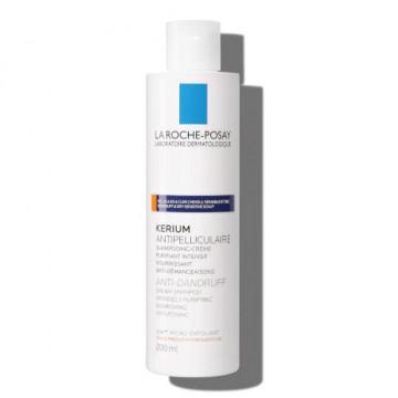 Kerium shampoo anti-forfora secca 200 ml