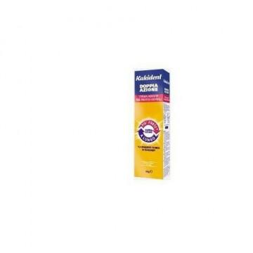 Kukident Doppia Azione Crema adesiva per protesi dentali 60 g