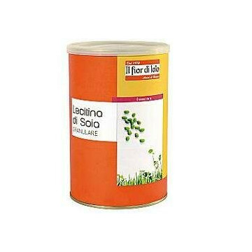 Lecitina di soia granulare 400 g