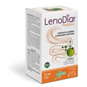 Lenodiar pediatric 12 bustine 2 g