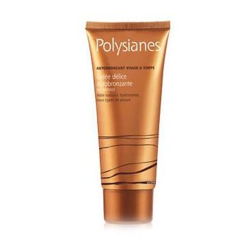 Les polysianes gel autoabbronzante sublimatore 100 ml