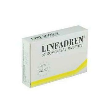 Linfadren Integratore Drenante 30 compresse